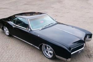 003 - Buick Riviera 1967 (RU)