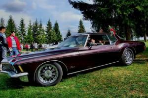 031 - Buick Riviera  1972 (LT)