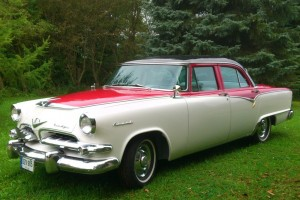 036 - Dodge Royal 1955 (LT)