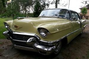 056 - Cadillac DeVille 1956 (LT)