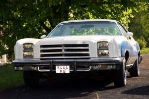 075 - Chevrolet Monte Carlo Lowrider 1975 (BY)