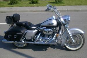 B01 - Harley Davidson FLHRCI(Road King) 2003