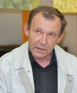 A.Siksnius