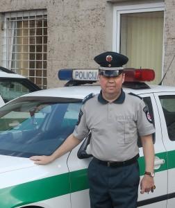 Pasak Šilutės r. policijos komisariato viršininko Sigito Mikutavičiaus, policijos pareigūnai daugiausiai užfiksuoja smurto artimoje aplinkoje atvejų.