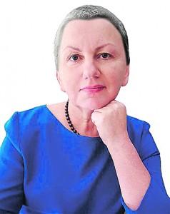 Vilija BUTKUVIENĖ, Vakarų Lietuvos vietos laikraščių leidėjų asociacijos pirmininkė