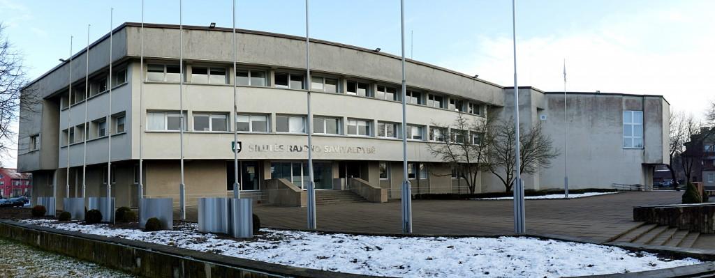 Savivaldybes-pastatas