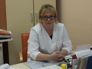 Trisdešimt metų gydytoja dirbanti Eglė Petrošienė jau dvidešimt metų skiepijasi nuo gripo.