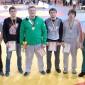 Čempionate Pagėgių krašto imtynininkai iškovojo 7 apdovanojimus.