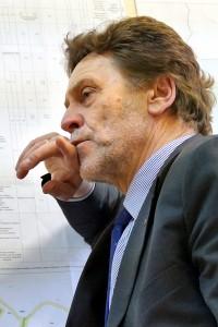 Šilutės rajono savivaldybės vyriausiasis architektas Edmundas Benetis susirūpinęs, kad jeigu geresnių išeičių surasti nepavyks, Senojo turgaus aikštėje turėsime sutvarkytą aikštę su tik padažytais fasadais.