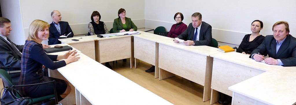 Trečiadienį į pirmąjį posėdį rinkosi darbo grupė, vadovaujama Savivaldybės administracijos direktoriaus pavaduotojo Virgilijaus Pozingio – pradėtas ruošti naujas mokyklų tinklo pertvarkos planas.
