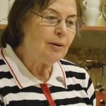 Irena Arlauskiene