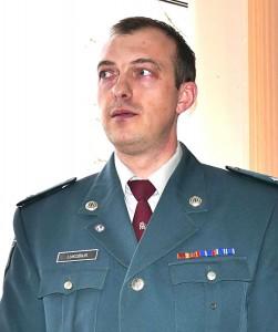 Apie policijos darbą pasakojo Šilutės PK Prevencijos poskyrio viršininkas Audrius Lukošius.