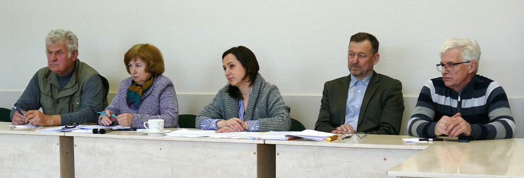 Šilutės rajono savivaldybės antikorupcijos komisija posėdyje nagrinėjo su medicinos įstaigomis susijusius klausimus.