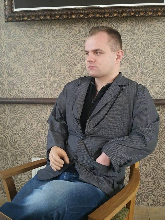 Martynas labai džiaugiasi galimybe mokytis, bendrauti su bendramoksliais ir dėstytojais.