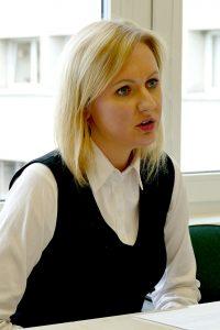 Antikorupcijos komisijos prašymu susidariusios padėties įvertinimą pateikė Šilutės rajono savivaldybės Viešųjų pirkimų skyriaus vedėja Eglė Limbienė.