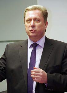 Arvydas Jakas.