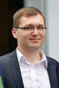 Geriausią rezultatą pasiekęs Martynas Šapalas Vilniaus universitete studijuos informacines technologijas.