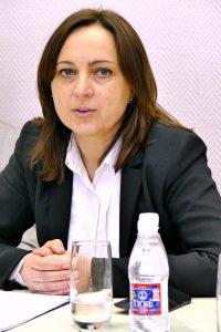 Sandra Tamašauskienė.