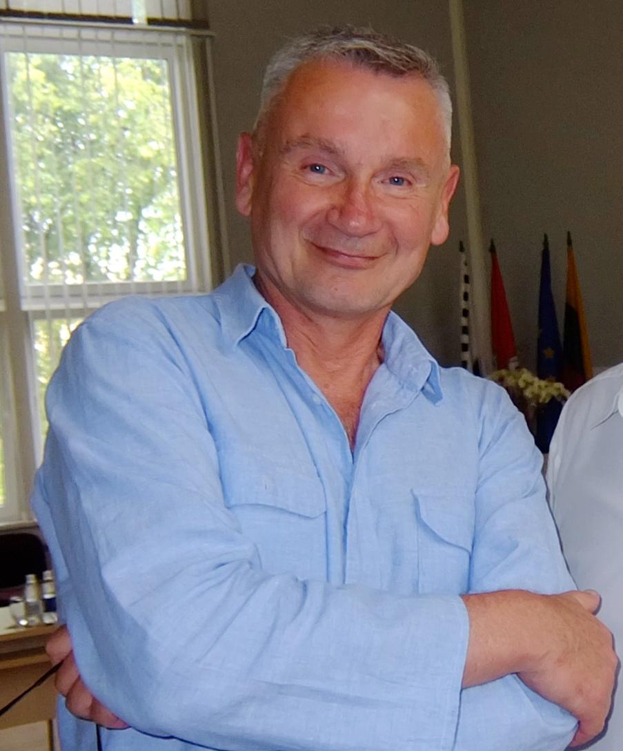 Tarybos narys Jonas Jatautas vietos politikoje siekia skaidrumo, atsakingumo, sąžiningumo bei viešųjų ir privačių interesų nepainiojimo.