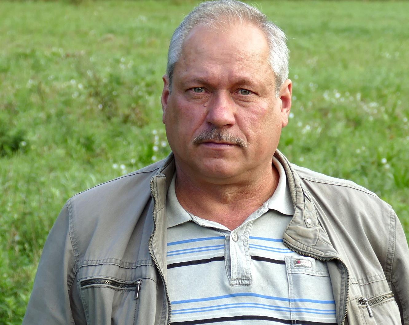 Ūkininkų pagalbos šauksmą valdžiai perdavė Ūkininkų sąjungos Šilutės skyriaus pirmininkas Kęstutis Andrijauskas, kuris pats ūkininkauja Gardamo seniūnijoje.