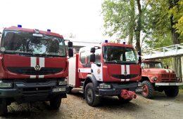 Šilutės priešgaisrinės gelbėjimo tarnybos technikos parką jau šiemet papildys nauja automobilinė cisterna ir keltuvas.