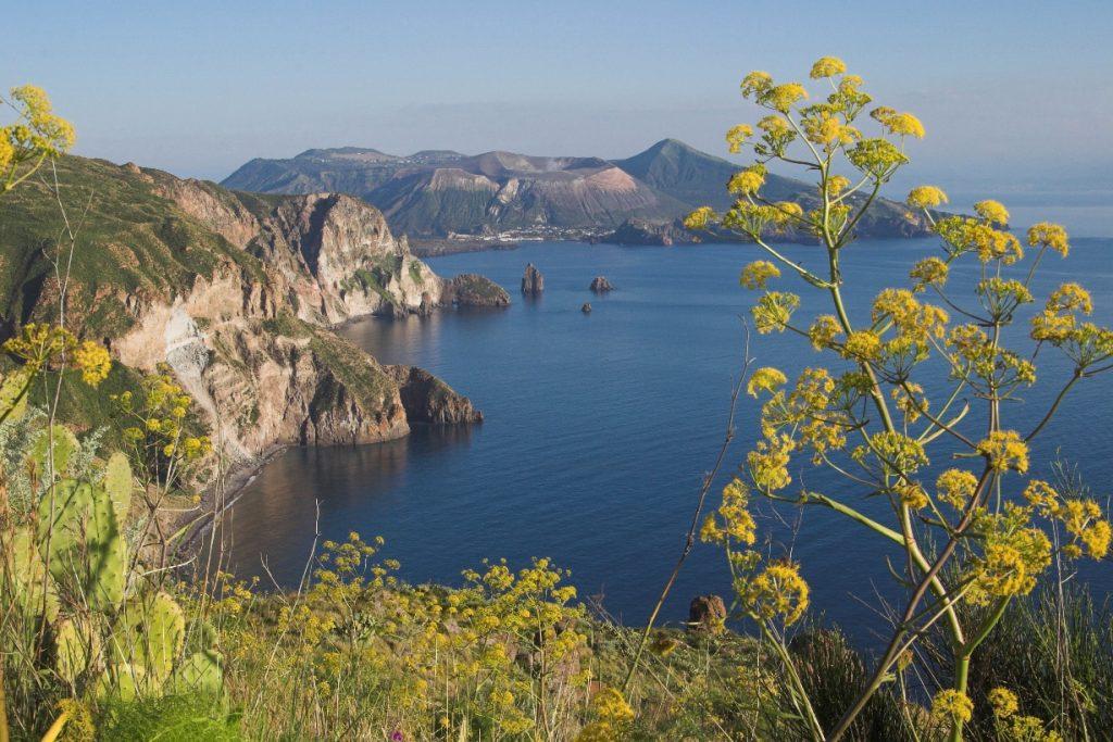 """Sicilijos pakrantės (""""Tez Tour"""" nuotr.)."""
