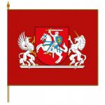 Respublikos prezidento vėliava