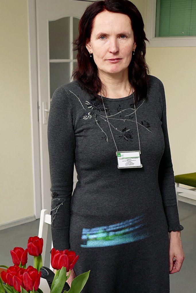 Su šių metų deklaravimo naujovėmis supažindino Mokestinių prievolių departamento Šilutės poskyrio vyriausioji specialistė, atliekanti poskyrio vedėjos funkcijas, Dalia Tribičienė.