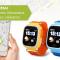 Išmanusis laikrodis su GPS funkcija – ramybė dėl vaikų saugumo. Kaip išsirinkti?