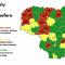 Šilutės rajono savivaldybė – geltonojoje zonoje